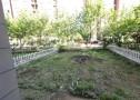 赠送超大花园100平米瀚海绿城 2室 2厅 1卫